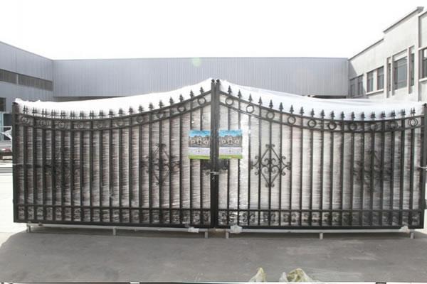Vallas De Metal Carpas Industriales Xinli - Vallas-de-metal