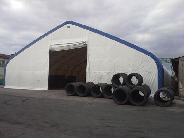 Carpas industriales 7020028P